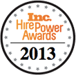 Inc. Hire Power Awards 2013