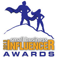 Small Business Influencer Awards 2013