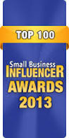 Small Business Top Influencer Top 100